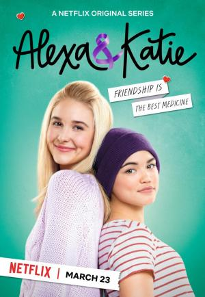 Alexa & Katie (TV Series)