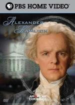 Alexander Hamilton (American Experience)