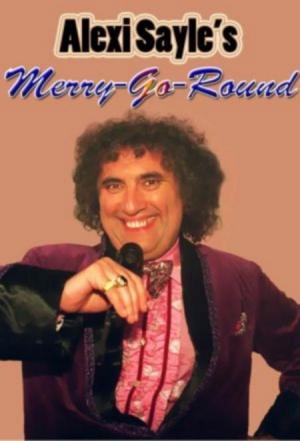 Alexei Sayle's Merry-Go-Round (Serie de TV)