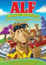 ALF: La serie animada (Serie de TV)