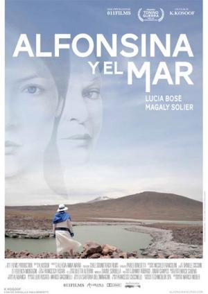 Alfonsina y el mar (2013) - FilmAffinity