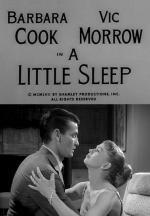 Alfred Hitchcock presents: A Little Sleep (TV)