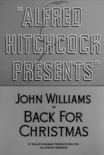 Alfred Hitchcock Presents: Back for Christmas (TV)