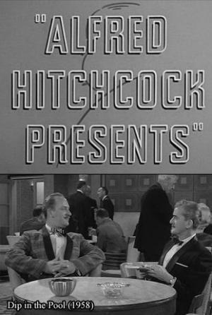 Alfred Hitchcock presenta: Un chapuzón en el mar (TV)