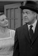 Alfred Hitchcock presents: Fatal Figures (TV)
