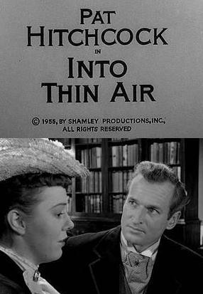 Alfred Hitchcock Presenta: La dama desaparecida (TV)