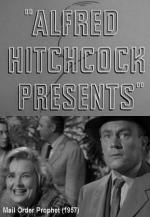 Alfred Hitchcock Presents: Mail Order Prophet (TV)