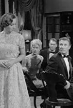 Alfred Hitchcock presenta: Murder Me Twice (TV)