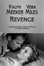 Alfred Hitchcock Presents: Revenge (TV)