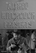 Alfred Hitchcock presenta: Recompensa para el que lo encuentre (TV)