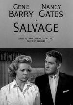 Alfred Hitchcock presents: Salvage (TV)