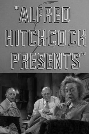 Alfred Hitchcock presenta: Buscando la muerte (TV)