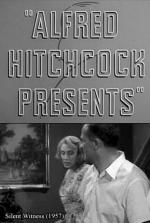 Alfred Hitchcock Presents: Silent Witness (TV)
