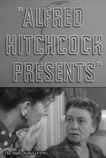 Alfred Hitchcock Presents: The Baby Sitter (TV)