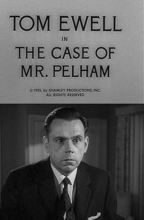Alfred Hitchcock presenta: El caso del señor Pelham (TV)
