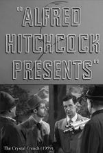 Alfred Hitchcock Presents: The Crystal Trench (TV)