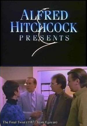 Alfred Hitchcock presenta: El efecto final (TV)