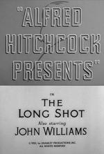 Alfred Hitchcock Presents: The Long Shot (TV)