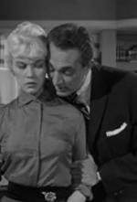 Alfred Hitchcock presents: The Morning After (TV)