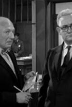 Alfred Hitchcock presenta: The Safe Place (TV)