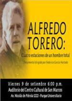 Alfredo Torero: cuatro estaciones de un hombre total