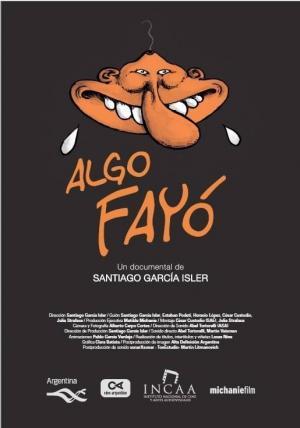 Algo Fayó