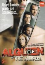 Alguien te mira (TV Series) (TV Series)
