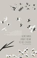 Algunas aves vuelan solas (C)
