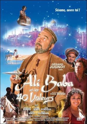 Ali Baba et les 40 voleurs (TV)