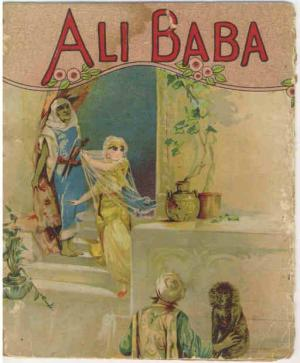 Ali Baba and the Forty Thieves (S)