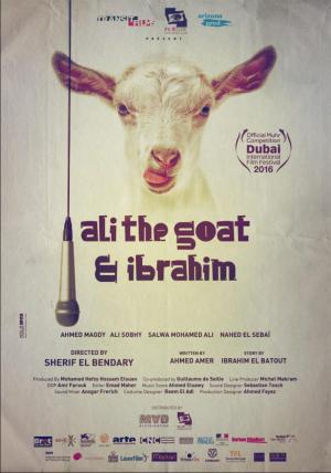 Ali, The Goat and Ibrahim