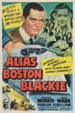 Alias Boston Blackie