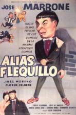 Alias Flequillo