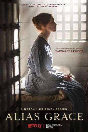 Alias Grace (Miniserie de TV)