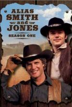 Alias Smith and Jones (TV Series)