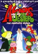 Alias the Jester (Serie de TV)