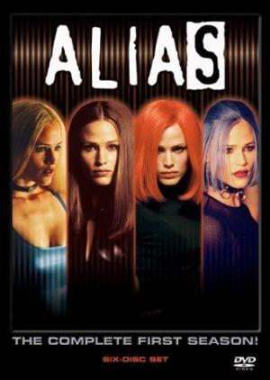 Alias (TV Series)