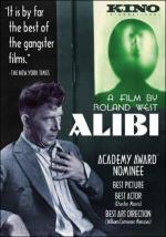 La coartada (Alibi)