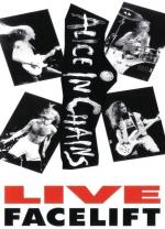 Alice in Chains: Live Facelift