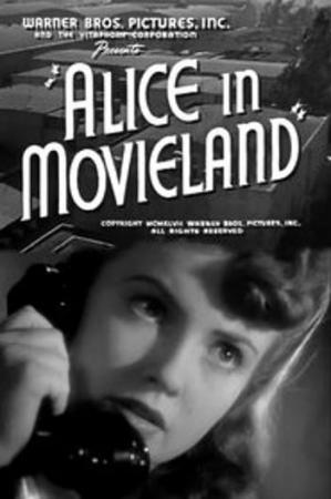 Alice in Movieland (C)