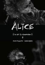 Alice (in not so Wonderland) (C)