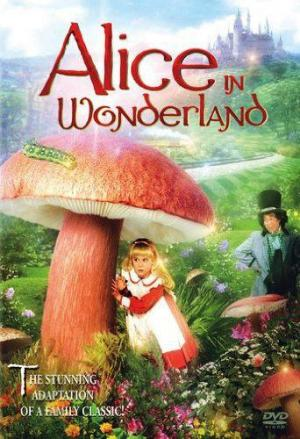 Alice in Wonderland (Alice Through the Looking Glass) (TV)