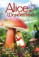 Alicia en el país de las maravillas (Alicia a través del espejo) (TV)