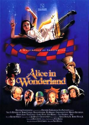 Alice In Wonderland (TV)