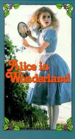 Alice in Wonderland (TV)