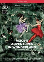 Alice's Adventures in Wonderland (TV)