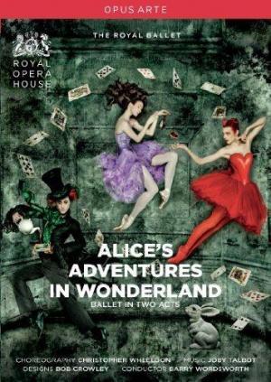 Alice's Adventures in Wonderland (TV) (TV)