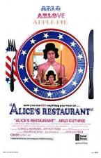 El restaurante de Alicia
