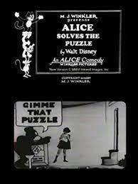 Alice Solves the Puzzle (C)
