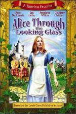 Alicia y el espejo mágico (TV)
